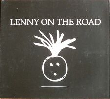 LEE ENSTONE. LENNY ON THE ROAD. CD. UK DISPATCH