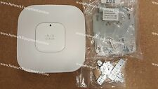 Cisco AIR-LAP1142N-E-K9 + Bracket 802.11a/g/n Dual Band Controller Access Point