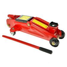 Cric cricco a carrello sollevamento max 2T accessori meccanico auto AD4477-014
