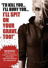 I Spit On Your Grave Too (DVD, 2014)