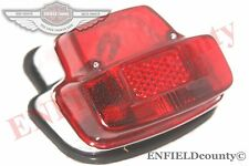 VESPA REAR BRAKE LAMP TAIL LIGHT STEEL SUPER SPRINT VNC VBC GT125 SS180@ECspares