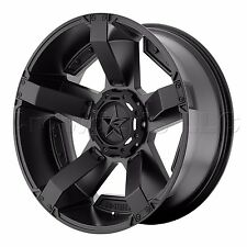 KMC XD SERIES 17 x 8 Rs2 Wheel Rim 5x139.7 5x150 Part # XD81178086710