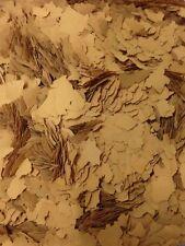 Farb Deco Chips Zum Einwurf In Bodenbeschichtungen 1kg Gelb