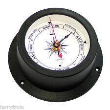 TRINTEC VEC-W05 MARINE NAUTICAL INSTRUMENT VECTOR  TIDE CLOCK BRAND NEW