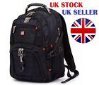 Stylish WENGER SWISSGEAR SA8112 Laptop Backpack Notebook Bag Sale