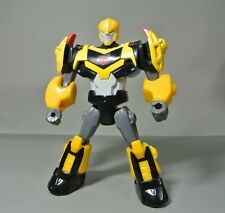 Bumblebee Hasbro TRANSFORMERS Robots in Disguise HERO MASHERS ACTION FIGURES