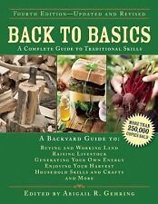 BACK TO BASICS [9781629143699] - ABIGAIL R. GEHRING (HARDCOVER) NEW