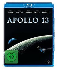 APOLLO 13-20TH ANNIVERSARY  BLU-RAY NEU