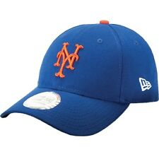 New York Mets  MLB Baseball  New Era  Cap 9forty  NEU One Size Klettverschluss