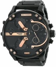 *NEW* Diesel DZ7312 MR. DADDY 2.0 Mens Chronograph watch RRP 375 $