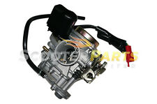 49cc 50cc 60cc Peace Sport Scooter Moped Bike Motorcycle Carburetor Carb PD19J