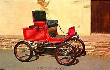 Postcard 1899 Mobile - Foothill Volkswagen, La Canada, California - used 1976
