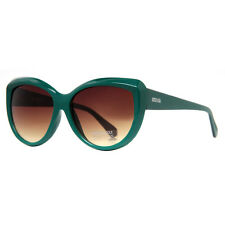 Kenneth Cole REACTION KC 2721 89F Green Women's Cat Eye Sunglasses
