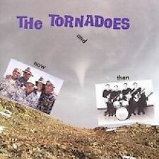 The Tornadoes-Now and Then CD NEW