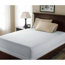 "NIB CANOPY Hypoallergic 1.5"" Memory Foam King Mattress Topper~72W x 76 in D x15H"