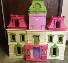 Fisher-Price Loving Family Dream Dollhouse. Car, family furniture and much more.