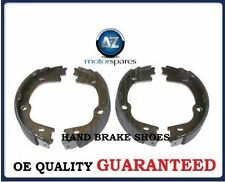 FOR HYUNDAI i800 2.5  CRDi  2008- NEW REAR HAND BRAKE SHOES SET *OE QUALITY*