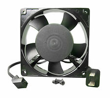 120mm 38mm New Case Fan 120V AC 97CFM 2 Pin Sleeve Bearing 60Hz Muffin 958*