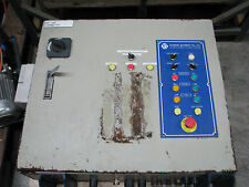 Electrical Cabinet Switchboard