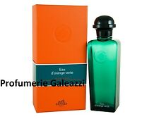 HERMES EAU D'ORANGE VERTE EDC VAPO NATURAL SPRAY - 400 ml
