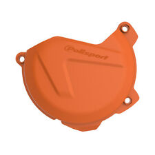 Polisport Kupplungsdeckel Schutz Cover Orange KTM SXF 250 350 2013-2015 2014
