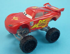 Buggy Cars  FLASH McQUEEN  disney pixar plastique