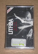 LITFIBA - 12-5-87 APRITE I VOSTRI OCCHI - MUSICASSETTA MC SIGILLATA (SEALED)