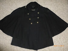DOROTHY PERKINS LADIES CAPE/COAT SIZE UK6 GREAT CONDITION
