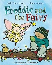 Freddie and the Fairy,ACCEPTABLE Book