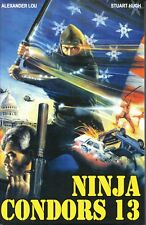 NINJA CONDORS - Limited 99 Hardbox Edition -