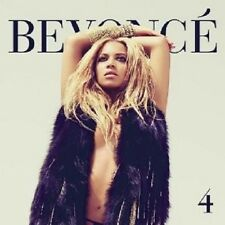 "Beyonce"" 4"" 2 CD DELUXE EDITION NUOVO"