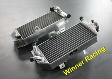 Hi-perf. alloy aluminum radiator fit for Honda CRF250R CRF250 CRF 250 R 2010 L+R