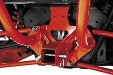 Dragonfire Racing UTV Rear Receiver Hitch Black POLARIS RANGER RZR XP 4 16-1970