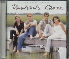 Songs From Dawson Creek - Sixpence None The Richer/Heather Nova Cd Ottimo