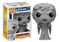 Funko Pop TV Doctor Who Weeping Angel Vinyl Action Figure Collectible Toy, 3.75""