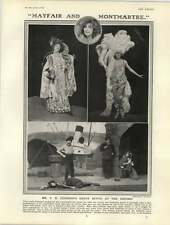 1922 Cb Cochran Review Oxford Lady Cooper Mrs T Neville Chamberlayne