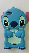IT- PHONECASEONLINE SILICONE COVER PER CELLULARI STITCH PARA WIKO PULP FAB 4G