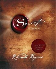 El Secreto (The Secret) by Rhonda Byrne (Spanish, Paperback)