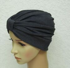 Chemo Turban, Full Head Covering, Chemo Hat, Chemo Beanie, Chemo head wear