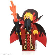 LEGO Collectible MiniFigures: Series 13: #10 - Evil Wizard  (Sealed Pack!)