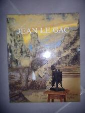 Gard, Alès, Cinéma: Nouvelle figuration: Jean Le Gac, v 1988, TBE
