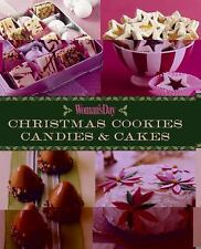 Christmas Cookies, Candies and Cakes (Meals in a Hurry)-ExLibrary