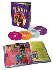 Jimi Hendrix - The Jimi Hendrix Experience 4 CD BOX NEU OVP