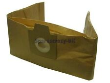 To fit Nilfisk UZ934 Vacuum Cleaner Paper Bag 5 Pack