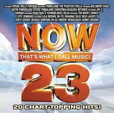 Various : Now 23 CD (2006)