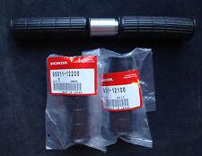 Honda CT70 / Z50 Genuine OEM Handle Grip Set