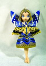 JASMINE BECKET.MOTH QUEEN FAIRY ORNAMENT FIGURINE.CUTE!