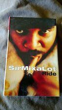 Sir Mix A Lot Ride  Rap & Hip-Hop  Cassette Single