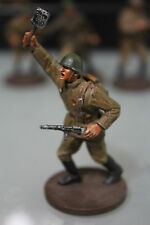 Oryon Collection 1:35 Scale WW2 RUSSIAN FIRST ASSAULT INFANTRY SHOUTING