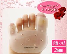 JAPAN FOOT/FEET SOLE-TOES SUPPORT WALKER BLISTER/CALLUS/CORN BEAUTY&HEALTH CARE